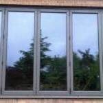 Sliding Doors in Winwick
