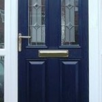 Front Door Companies in Widnes