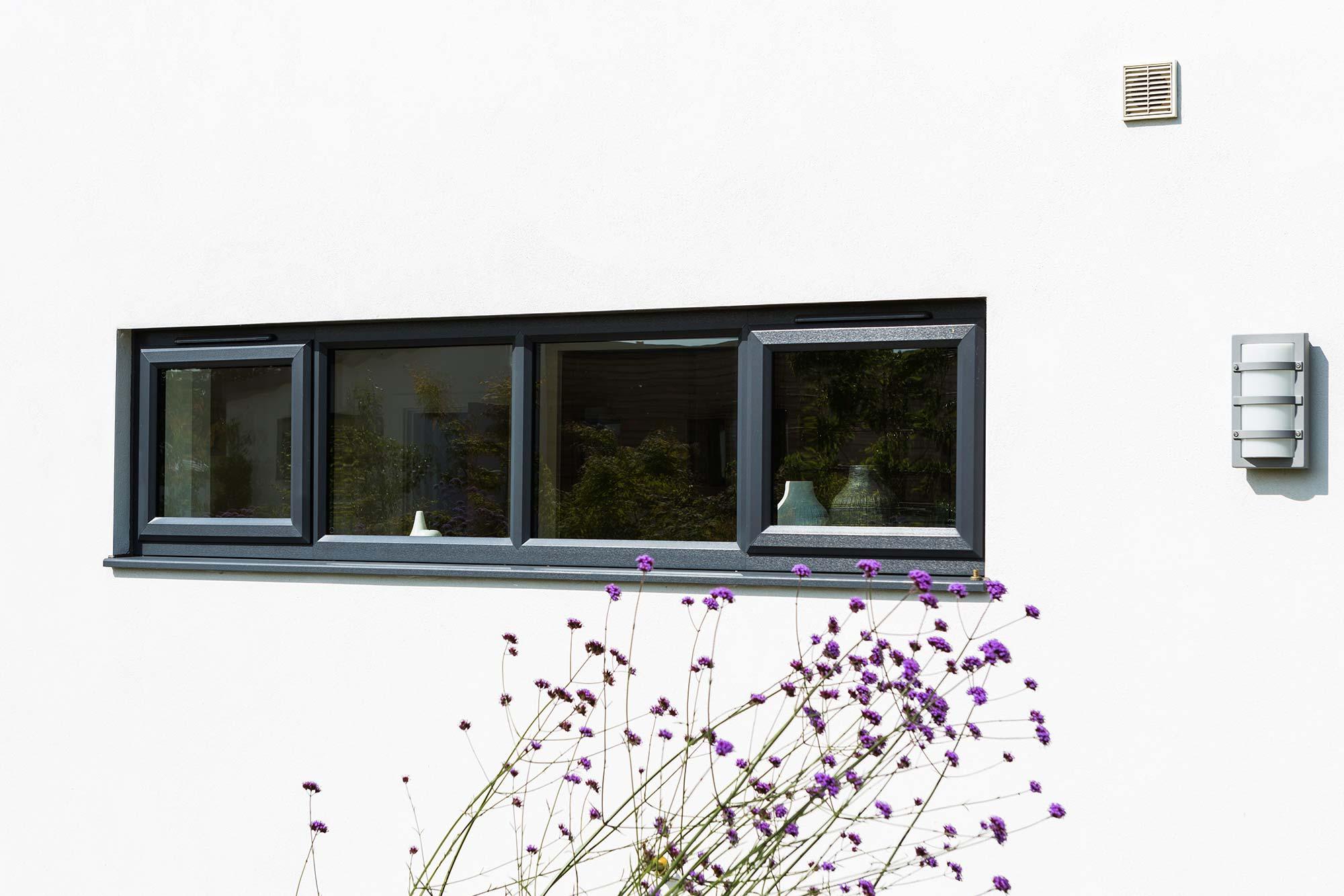 Replacement Windows in Stretford