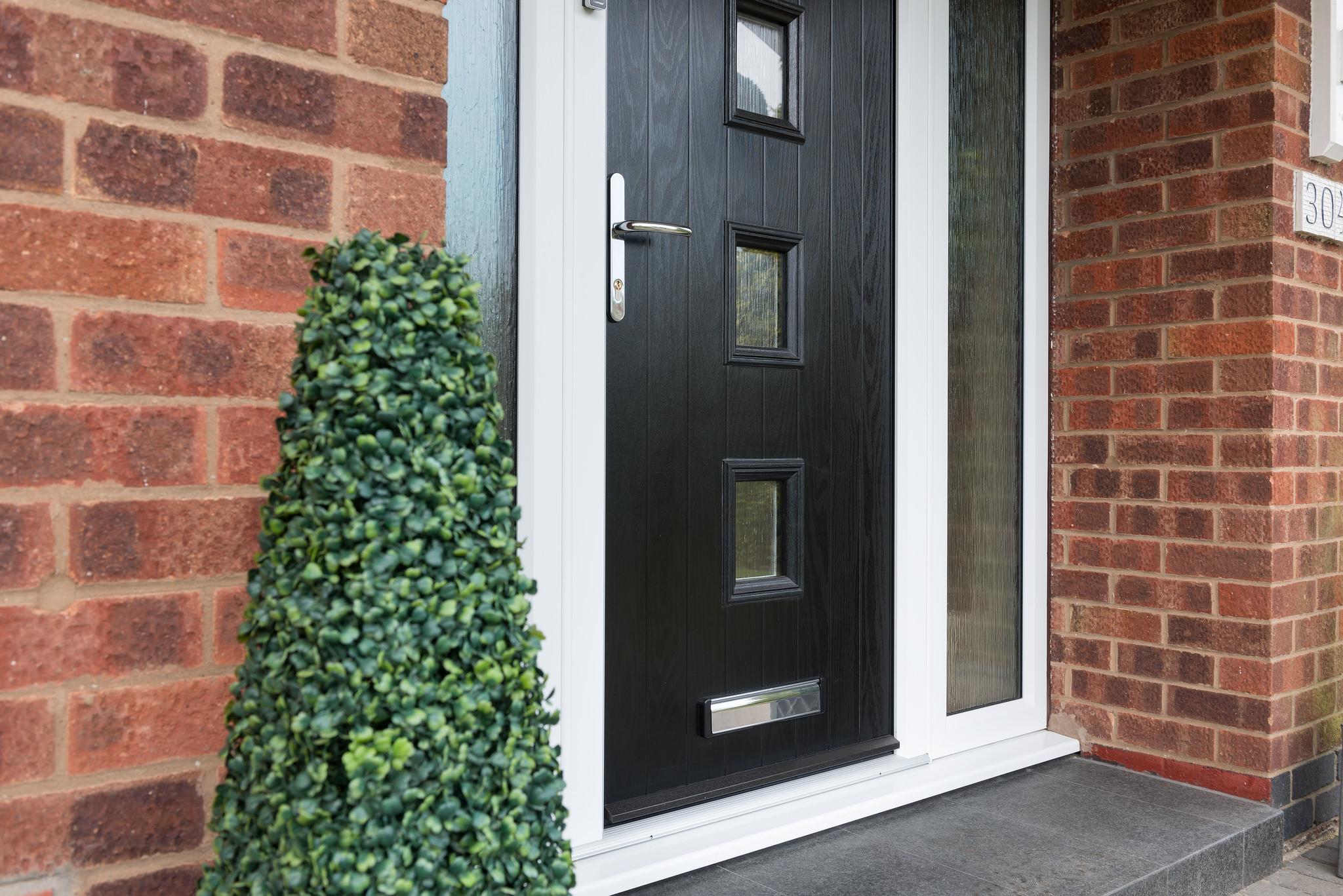 Composite Doors in Cheshire