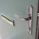 Composite Doors in Bramhall