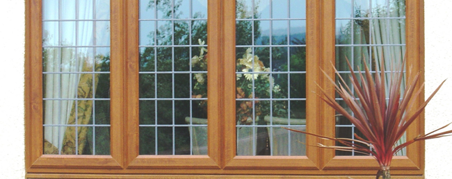 Double Glazing Warrington