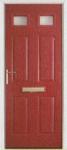 Composite Doors Stockton Heath
