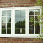 PVCU Windows in Cheshire