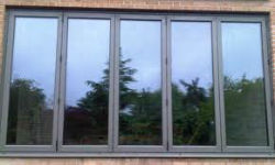 Slide Folding Doors Altrincham