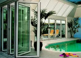 Slide Folding Doors Bowdon