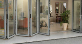 Bi-fold Doors Stockton Heath