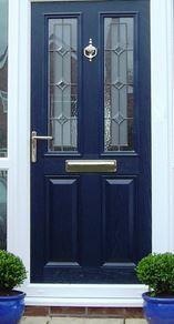 Composite Doors In Runcorn