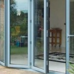 Quality bi-folding doors in Handforth