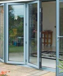 Slide Folding Doors Alderley Edge