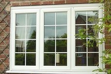 UPVC Windows In St Helens