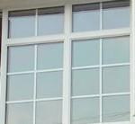 School Windows in Culcheth