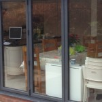 Aluminium Windows in Wilmslow