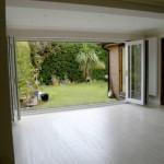 Quality Bi-Fold Doors in Altrincham