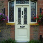 Front Door Companies in Liverpool