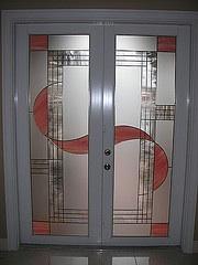 Composite Doors in Culceth