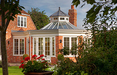 Conservatory Enquiry in Bowdon