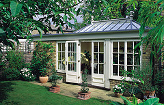 Orangery Manufacturers in Bowdon
