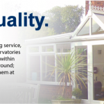 Conservatory Specialist in Newton Le Willows