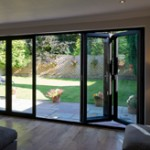 Bi-folding Doors in Culcheth