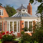 Conservatories in Hale Barns