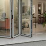 Bi-fold Doors in Hale Barns