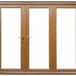 Quality Bi-folding Doors in Timperley