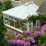 Conservatories in Warrington