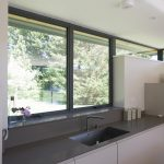 Aluminium Windows in Hale Barns