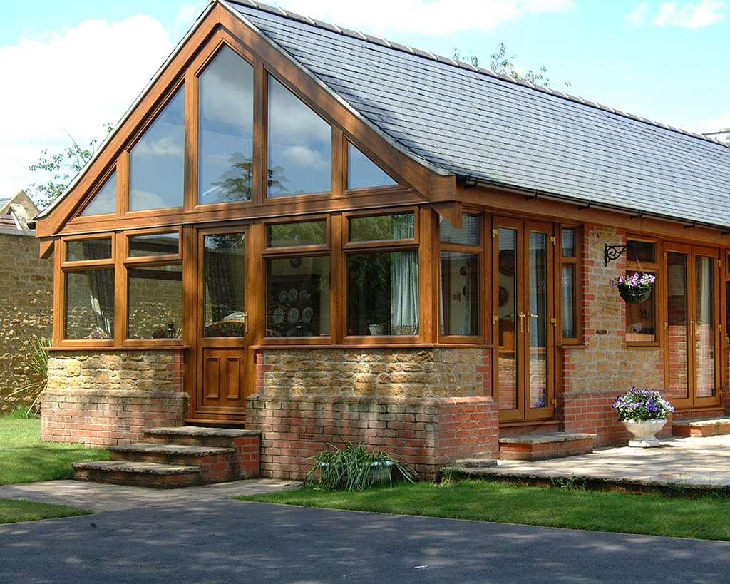 Conservatory Prices in Wilmslow