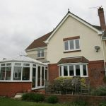 Conservatory Prices in Altrincham