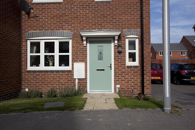 Composite Doors in Warrington