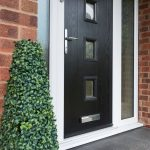 Composite Doors in Cheshire
