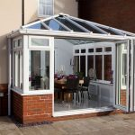 Orangeries in Culcheth