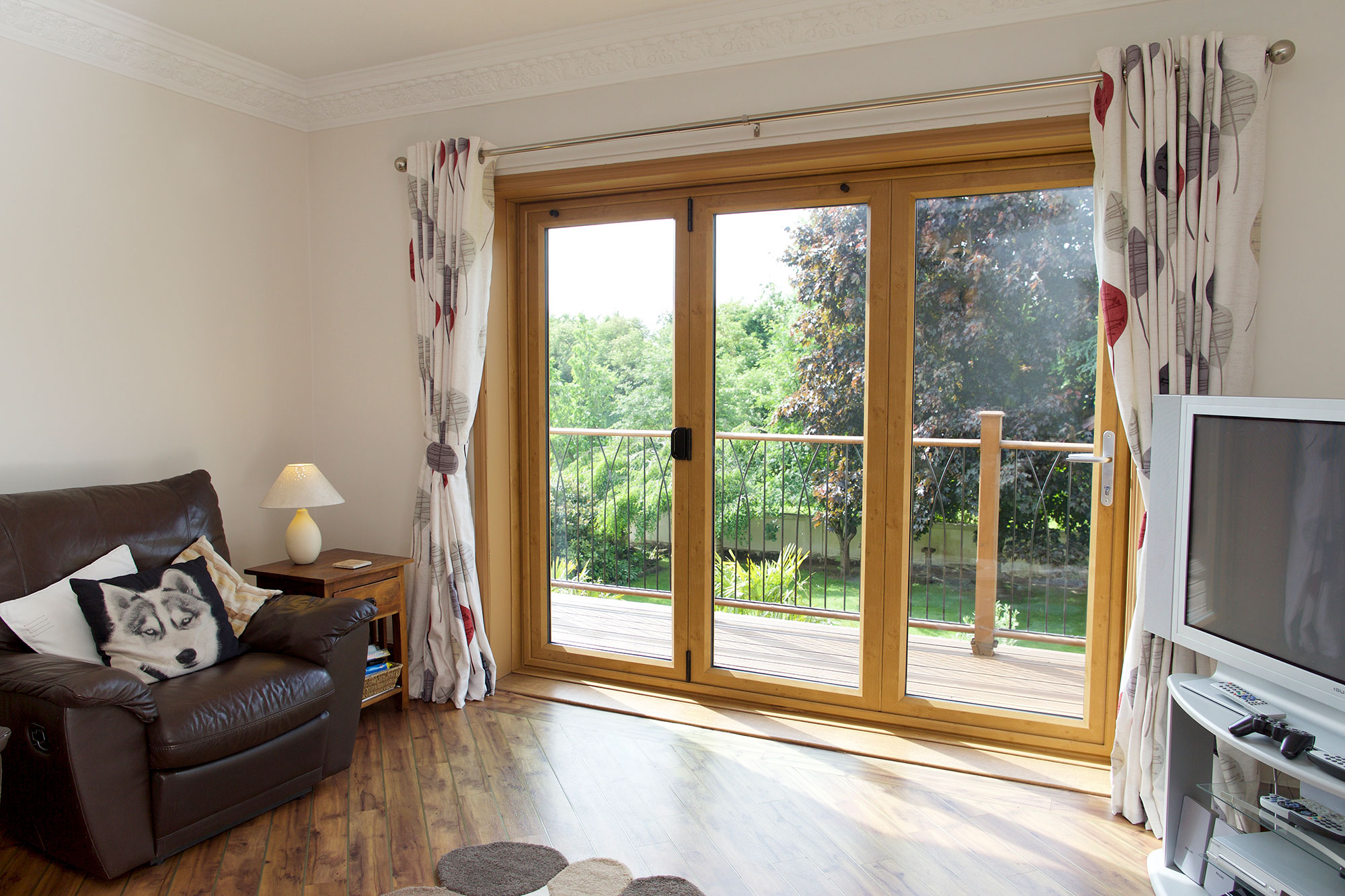 Double Glazing Prices in Newton le Willows