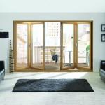 Bi Folding Doors in Bramhall
