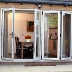 Bi-folding Doors in Prestbury