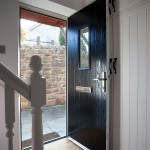 Composite Doors in Culcheth