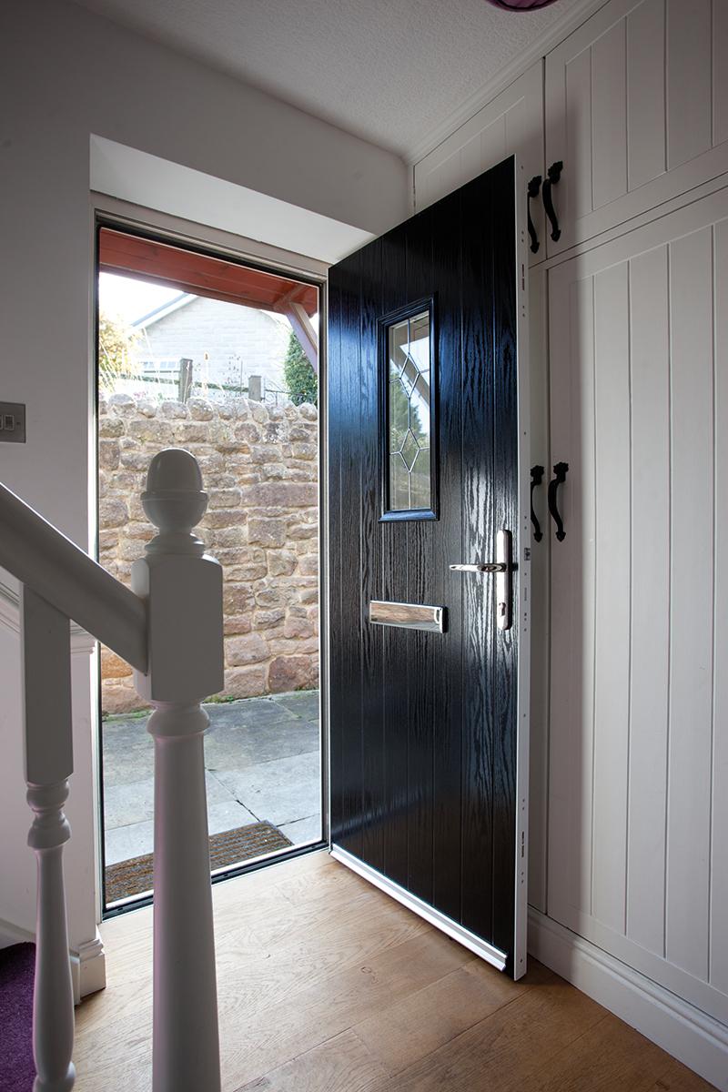 Composite Doors in Culcheth