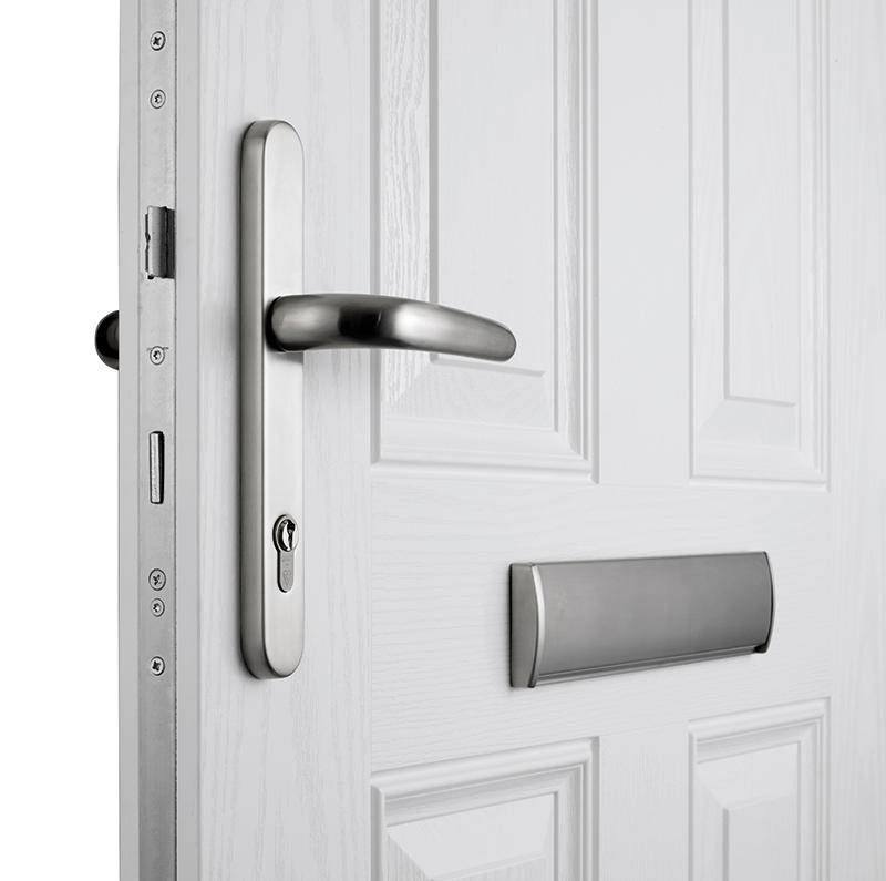 Composite Doors in Alderley Edge