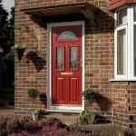 Composite Doors in Wilmslow