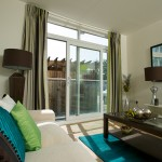 Sliding Doors in Thelwall