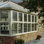 Conservatories in Cheadle